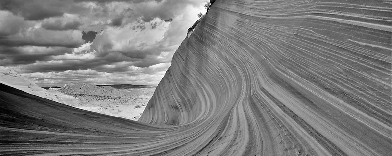 The wave, Vermillion-Cliffs Wilderness, Arizona