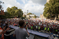 """21.09.2014 - """"People's Climate March London"""""""