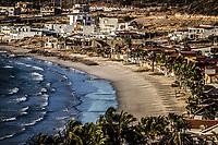 Playa de San Carlos Sonora, en el Mar de Cortez Mexico.<br /> ©Luis Gutierrez