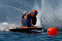 3-S   (Outboard Hydroplanes)