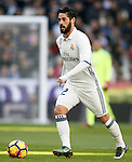 Real Madrid's Isco Alarcon during La Liga match. January 7,2016. (ALTERPHOTOS/Acero)