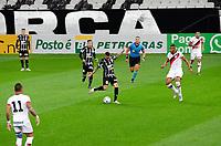 São Paulo (SP), 30/05/2021 - CORINTHIANS-ATLÉTICO-GO - Luan, do Corinthians. Corinthians e Atlético-GO, a partida é válida pela primeira rodada do Campeonato Brasileiro 2021, Neo Química Arena, domingo (30).