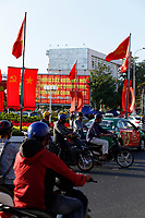 La fete du Tete et ses preparatifs au Vietnam.