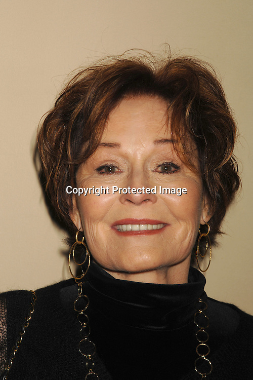 """Marj Dusay..at The P & G Christmas Party with cast memebers from """"As The World Turns"""" and """"Guiding Light"""" ..on December 6, 2006 at Providence in New York. ..Robin Platzer, Twin Images"""