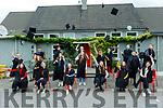 The Graduating class of 2020 in Scoil NuachabháilNS in Ballymac on Thursday