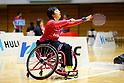 Badminton: HULIC DAIHATSU Japan Para-Badminton International 2017