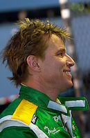 .#02 Lexus/Riley: Stefan Johanson