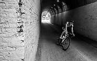 trying to bridge accross under a tunnel?<br /> <br /> 8th Primus Classic 2018 (1.HC)<br /> 1 Day Race: Brakel to Haacht (193km / BEL)
