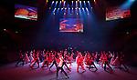 English National Ballet Strictly Gershwin 2011