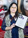 Aberlour Awards 2015 : Claire Chue Hong