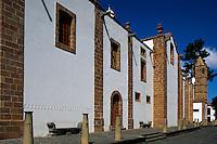 Spanien, Kanarische Inseln, Gran Canaria, Teror, Basika Virgen del Pino