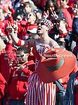 2012 TicketCity Bowl- Penn State vs. Houston