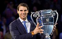 Nitto ATP World Tour Final London 2017 - 12.11.2017