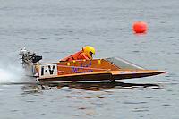 Joe Pater 1-V (hydro)