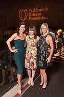 Event - Parkinsons Disease Foundation Celebrate Spring 2016