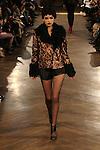 Saunder Fall/Winter 2014: Merecedes Benz Fashion 2014