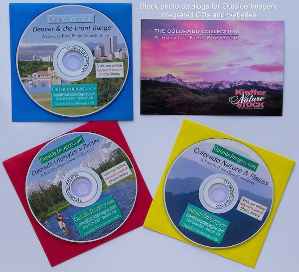 Kieffer Nature Stock becomes Outside Imagery. Who can spell Kieffer? <br />