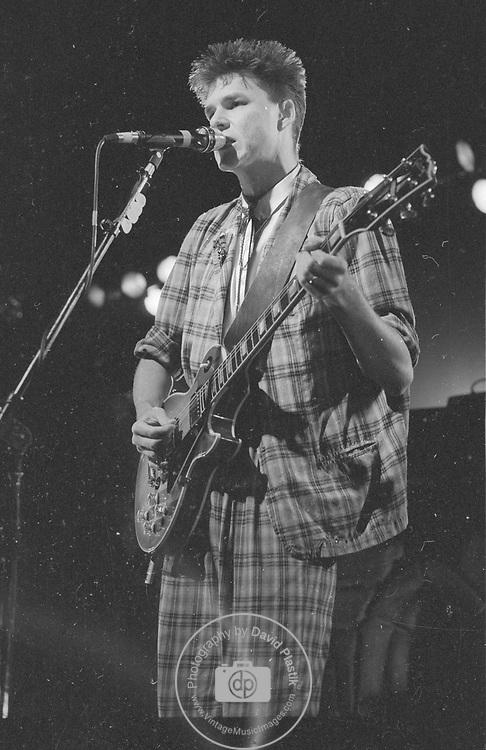 Stuart Adamson, Big Country