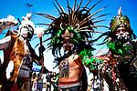 Mexico - Puebla - City Features September 2011