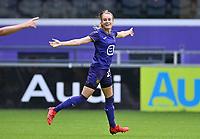 2021.08.28 RSC Anderlecht - Charleroi