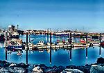 Howth Harbour, Co Dublin