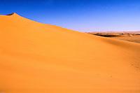 Libya Sahara desert Fezzan