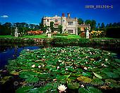 Tom Mackie, FLOWERS, photos, Mannington Hall With Moat, Mannington, Norfolk, England, GBTM881504-1,#F# Garten, jardín