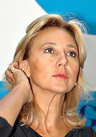 Roma 11 09 2004 Dibattito:Procreazione Assistita:chi difende i diritti del concepito?Cinzia Dato Senatore Margherita                                 photo:Serena Cremaschi Insidefoto