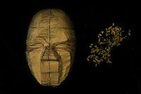 Kojima Studio Noh Masks