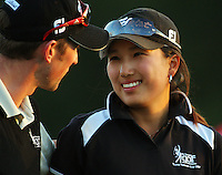 080425 Women's Golf - NZ Amateur Championships