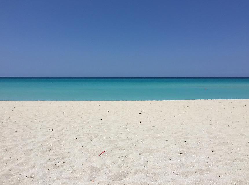 Varadero Beach. MARK TAYLOR GALLERY