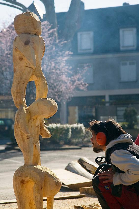Journee de l'arbre du bois et de la fleur