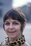 Lynn Seymour Canadian ballerina Munich Germany 1979