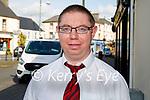 Paul Doherty from Abbeyfeale
