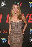WEST HOLLYWOOD, CA - SEPTEMBER 13: Judi Beecher, at the LA Premiere Screening Of I Love Us at Harmony Gold in West Hollywood, California on September 13, 2021. Credit: Faye Sadou/MediaPunch
