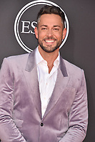 LOS ANGELES, USA. July 10, 2019: Zachary Levi at the 2019 ESPY Awards at the Microsoft Theatre LA Live.<br /> Picture: Paul Smith/Featureflash