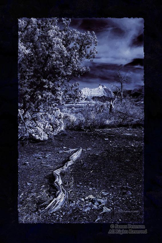 Copyright 2007 J D Peterson www.RefinedLight.com