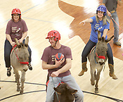 2019 Donkey Basketball