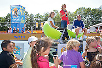 16-06-10, Rosmalen, Unicef Open 2010, Kidsday
