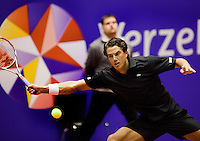 10-12-09, Rotterdam, Tennis, REAAL Tennis Masters 2009,   Jesse Huta Galung