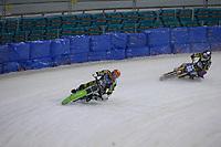 MOTORSPORT: HEERENVEEN: 29-03-2019, IJsstadion Thialf, IJsspeedway training, ©foto Martin de Jong
