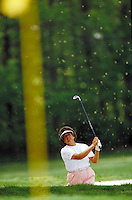 NANCY LOPEZ LPGA MCDONALDS CHAMPIONSHIP    DUPONT COUNTRY CLUB WILMINGTON, DELAWARE. NANCY LOPEZ. WILMINGTON DELAWARE USA.