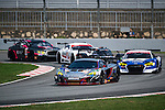 OD Racing Best Leader Team, #86 McLaren 650 GT3, driven by Fairuz Gauzy, Jono Leser and Chi Lun Tang in action during the 2016-2017 Asian Le Mans Series Round 1 at Zhuhai Circuit on 30 October 2016, Zhuhai, China.  Photo by Marcio Machado / Power Sport Images