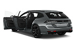 Car images of 2021 Peugeot 508-SW PSE-PHEV 5 Door Wagon Doors
