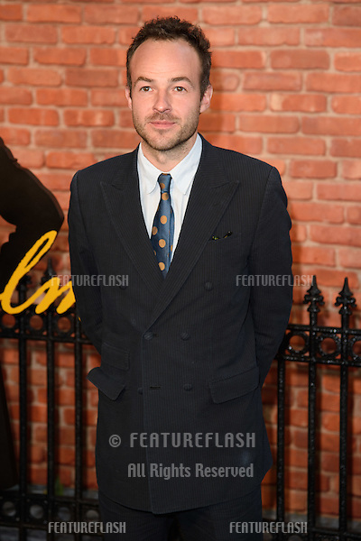 """Patrick Kennedy at the UK premiere of """"Mr Holmes"""" at the Odeon Kensington, London<br /> June 10, 2015  London, UK<br /> Picture: Steve Vas / Featureflash"""