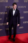 Antonio Banderas attends to Vanity Fair 'Person of the Year 2019' Award at Teatro Real in Madrid, Spain.