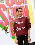Spanish actress Toni Acosta during the 60th Seminci. October 24,2015.(ALTERPHOTOS/Acero)
