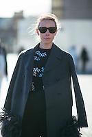 Paris Fashion Week Street Style: Part 1