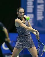 21-12-13,Netherlands, Rotterdam,  Topsportcentrum, Tennis Masters, , , <br /> Photo: Henk Koster