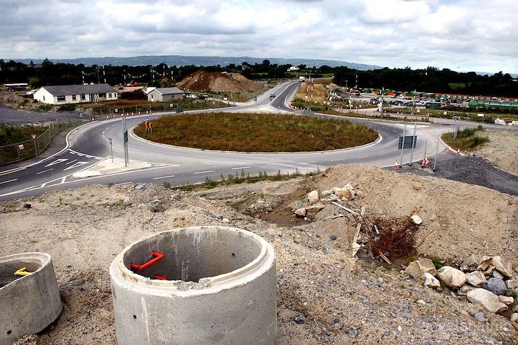 Carlow Bypass, N9,  Co Carlow, Ireland.